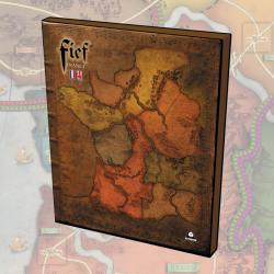 Plateau FIEF™ France