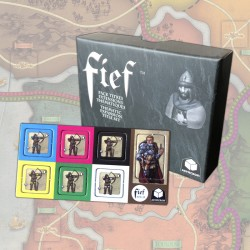 FIEF™ Pack Titres...