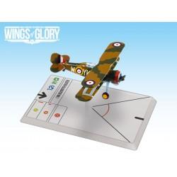 Gloster Gladiator (Pattle)