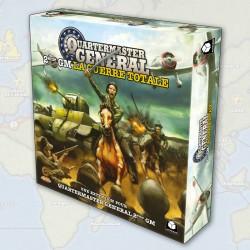 Guerre Totale : Extension...